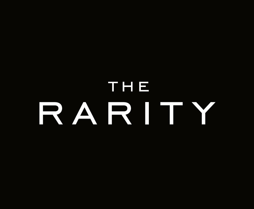 The-Rarity Branding